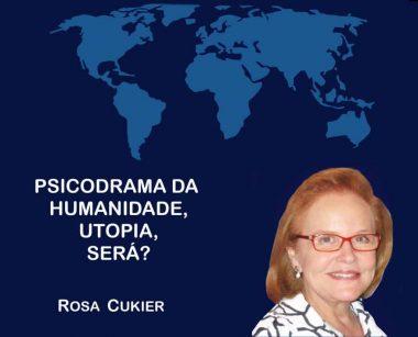 O PSICODRAMA DA HUMANIDADE