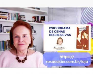 PSICODRAMA COM CENAS REGRESSIVAS