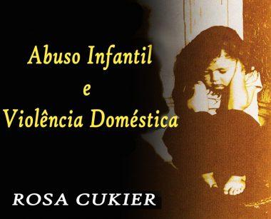 ABUSO INFANTIL E VIOLÊNCIA